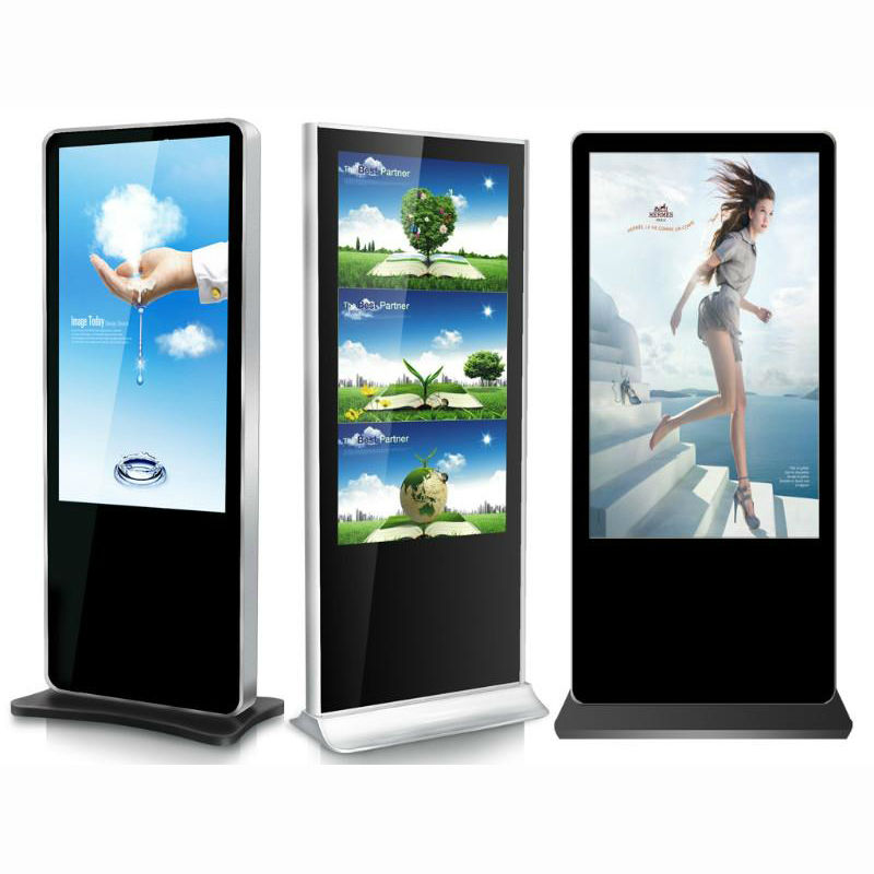 Best Digital Multimedia Touch Screen Kiosk Display In